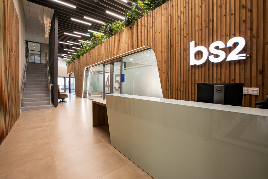 Banco Digital BS2