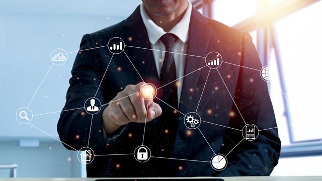 o Open Banking é um sistema de integração e compartilhamento de dados