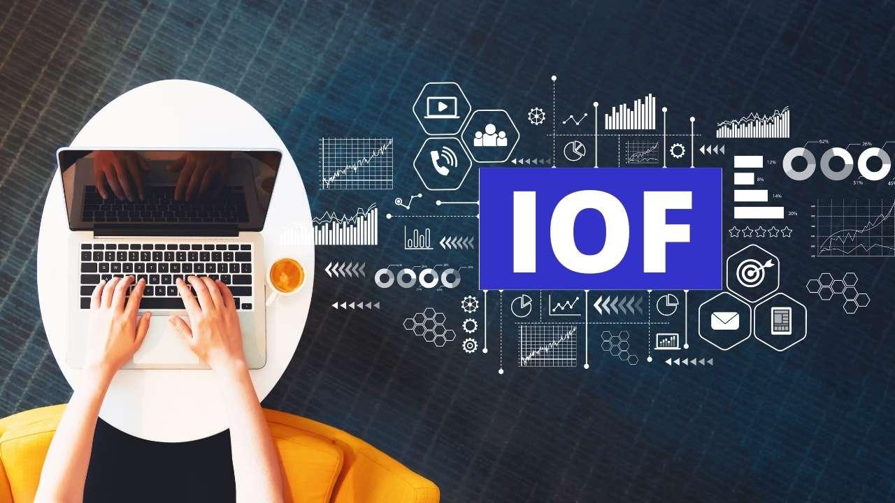 IOF Imposto sobre o Operações Financeiras